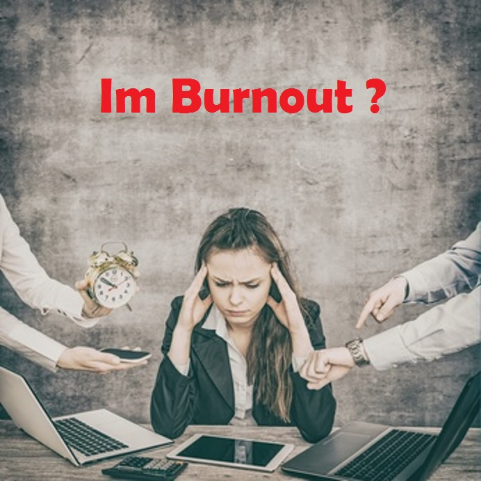im burnout